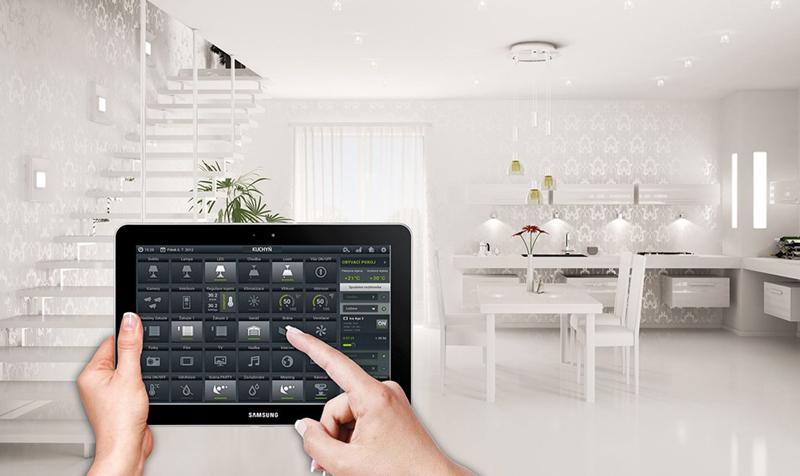 intelligent home bg - смартхоум инсталации, монтаж и гаранционно обслужване